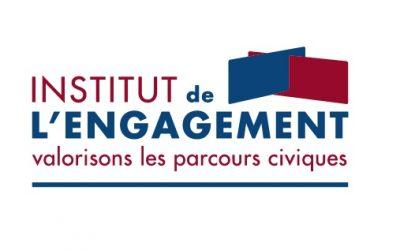 Skill and You s'unit à l'Institut de l'Engagement